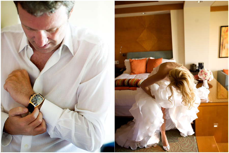 Luxury Nassau Bahamas Destination Wedding