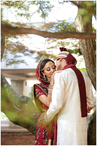Luxury Raleigh Hindi Wedding