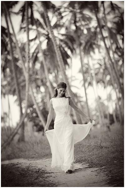Tanzania Bridal