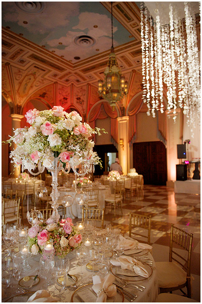 Luxury Breakers Palm Beach, FL Wedding
